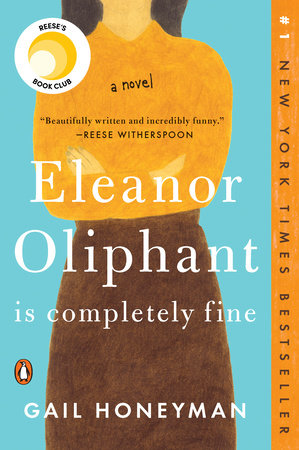 Eleanor Oliphant is Completely … Lost for Words? Great vs Mediocre Writing